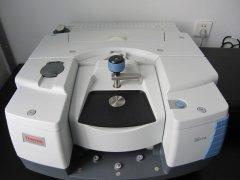 IS50红外光谱仪